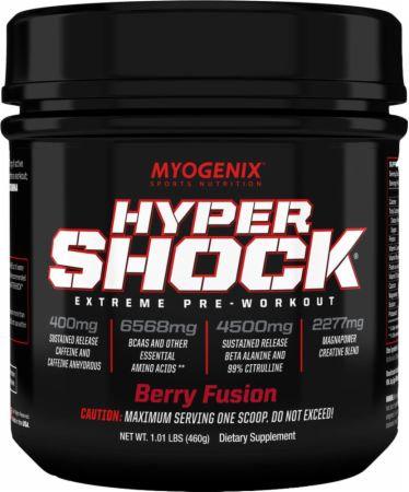 Hyper Shock Extreme
