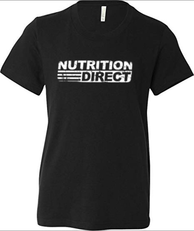 Nutrition Direct T-Shirt
