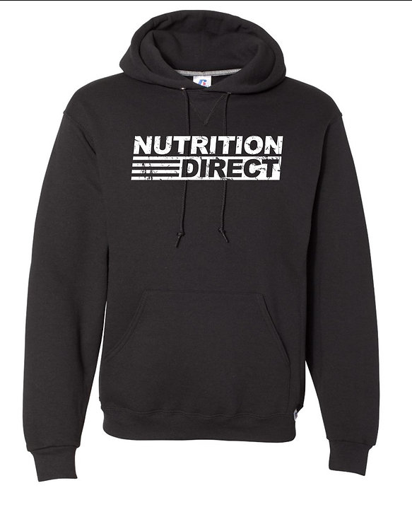 Nutrition Direct Hoodie