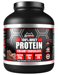 !00% Whey Protein