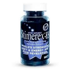 Stimerex