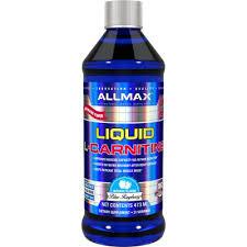 AllMax Liquid L-Carnitine- 473 ML