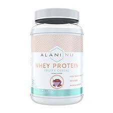 Alani Nu Protein