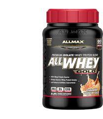 AllMax All Whey Gold- 2lbs