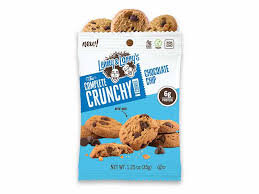 Lenny & Larry Complete Crunchy Cookies