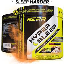 Hyper Sleep