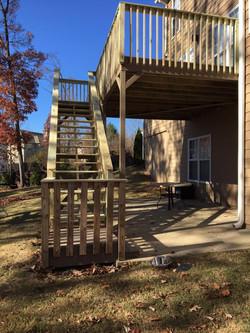 stair addition