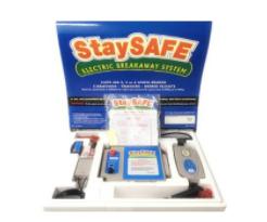 Stay Safe Breakaway Unit SA7000