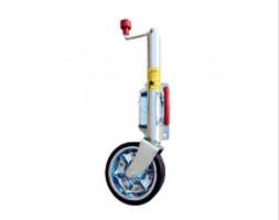 8x2 Jockey Wheel CW Small DLP Bracket