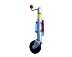 6x2 Jockey Wheel CW Small DLP Bracket