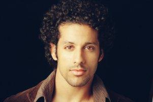 Luis Salgado, Broadway Star