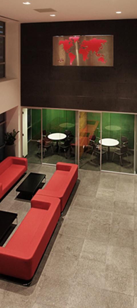 Namet Offices