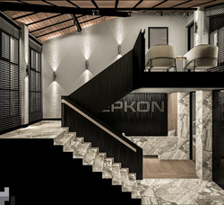Repkon Offices