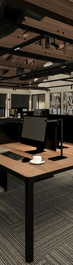 Repkon Offices