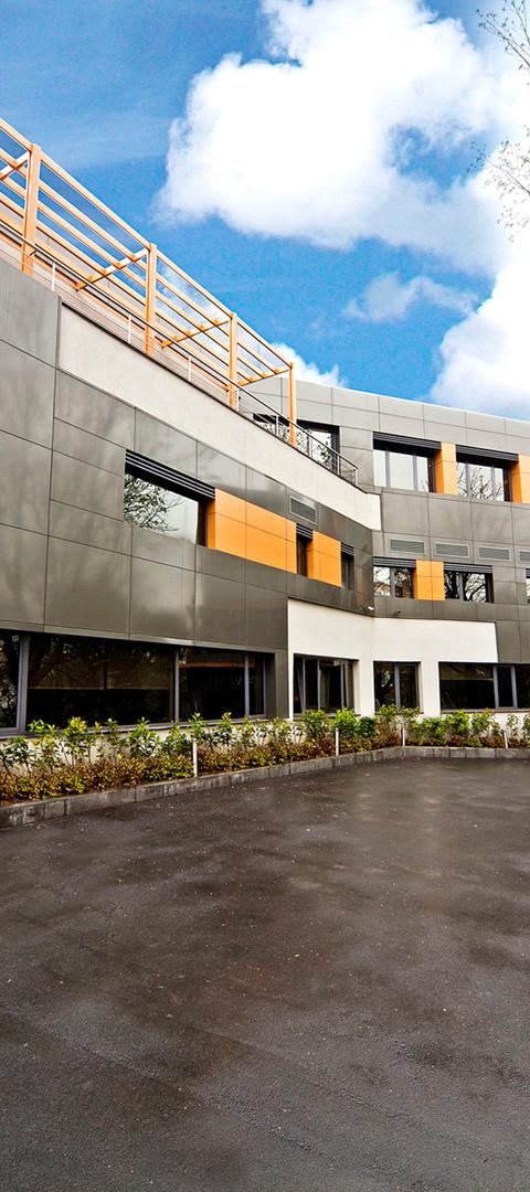 Esteworl P.S. Hospital