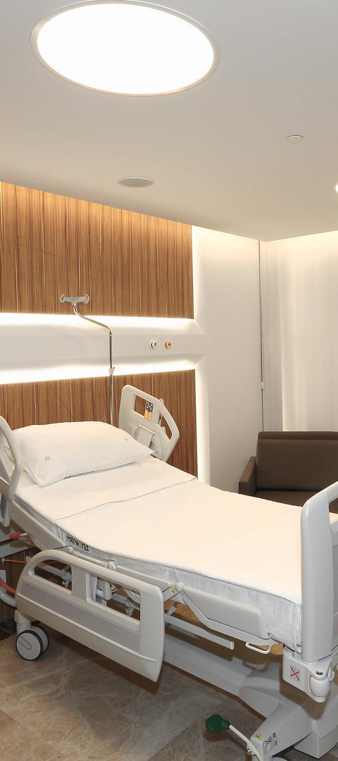 Esteworld P.S. Hospital
