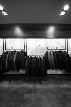 Kuper Textile Showroom