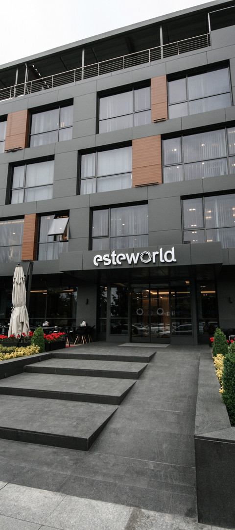 Esteworld P. S. Hospital
