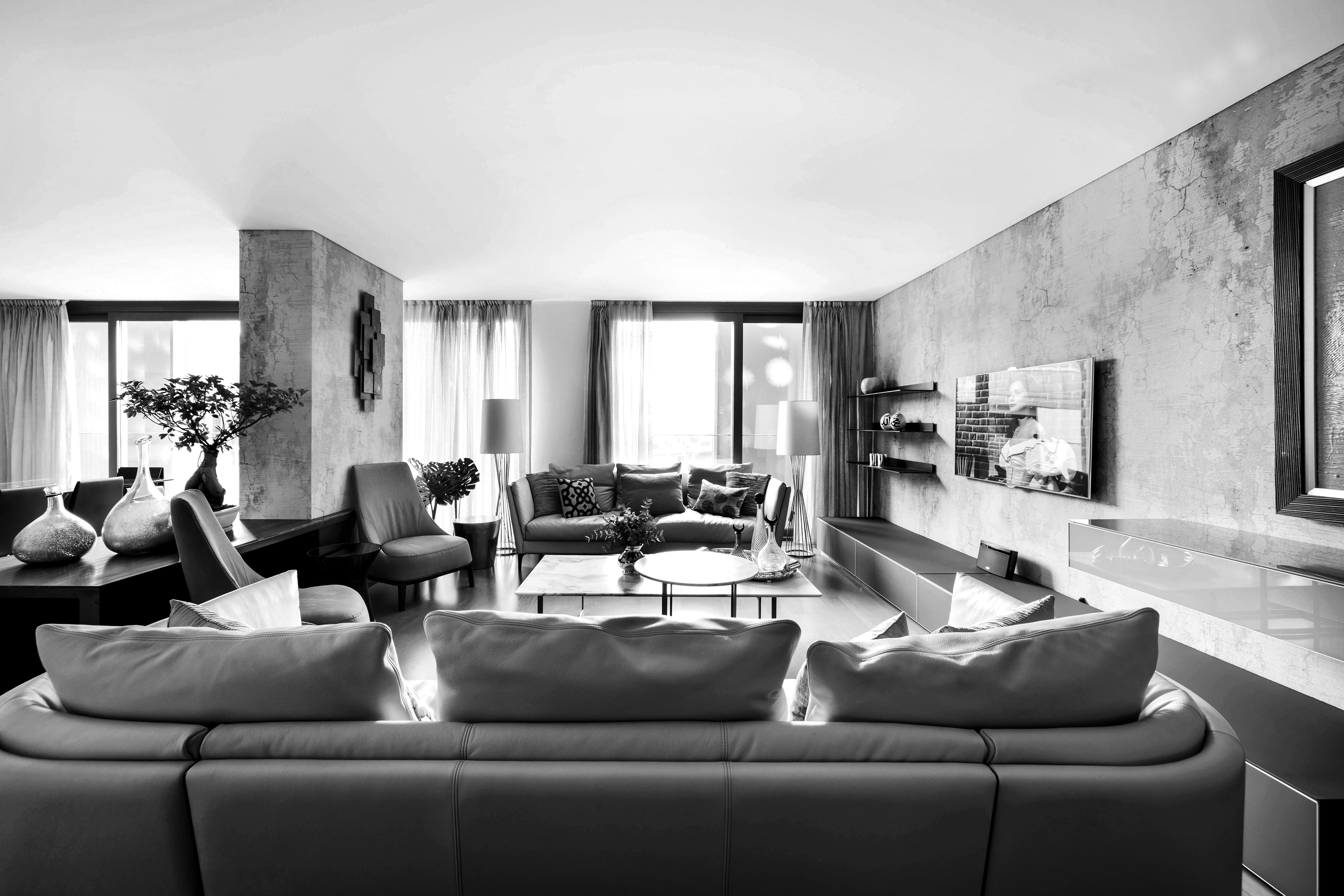 DK House Interiors