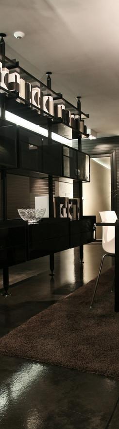 Rimadesio Showroom