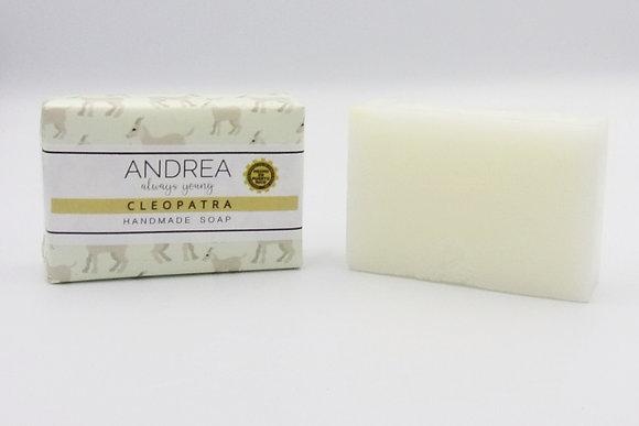 Cleopatra Handmade Soap