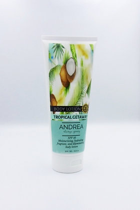 Tropical Getaway- Body Lotion