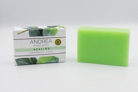 Healing Handmade Soap