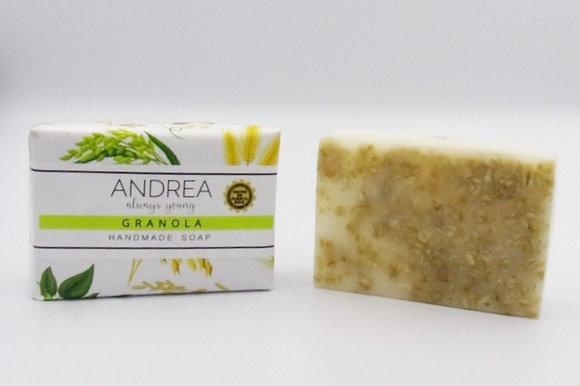 Granola Handmade Soap