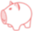 Nöffe_logo_hvit_smil_gjennomsiktig_bakgr