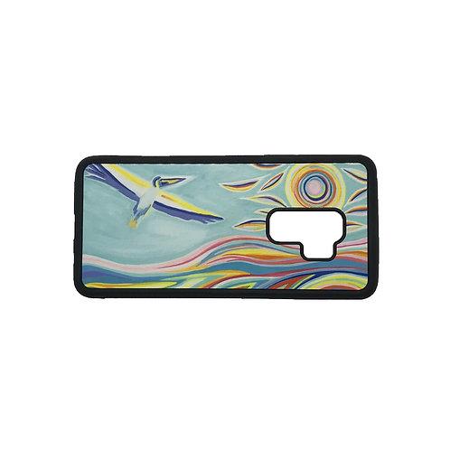 Samsung Galaxy S9 phone case - Taking Flight