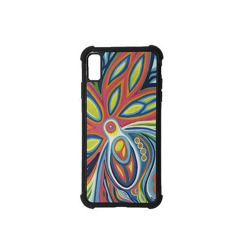 iPhone X Max phone case - Receiving
