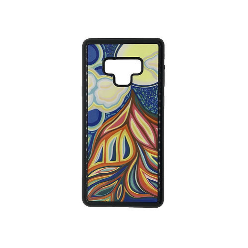 Samsung Galaxy Note 9 phone case - Pull of the Moon