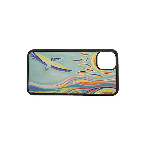 iPhone 11 Pro phone case - Taking Flight