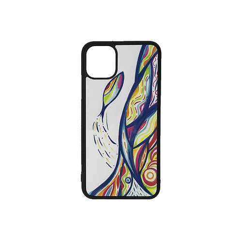 iPhone 11 Pro Max phone case - Weee!