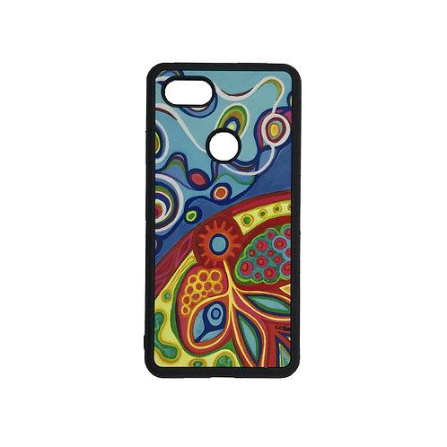 Pixel 3 XL phone case - Collective
