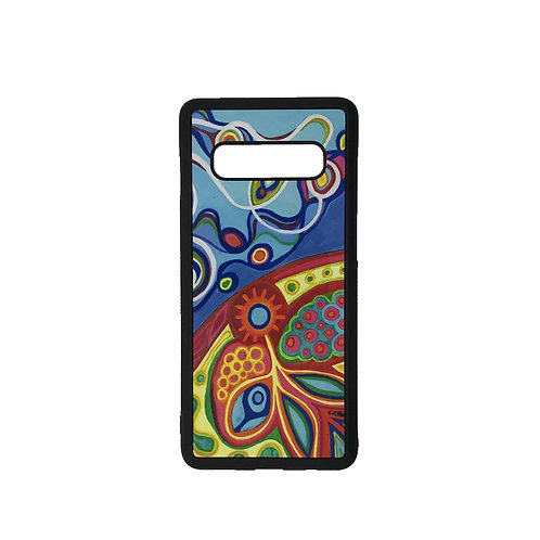 Samsung Galaxy S10+ phone case - Collective