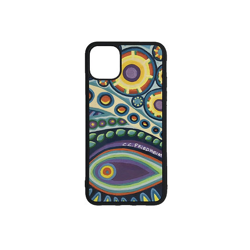 iPhone 11 phone case - Blessings