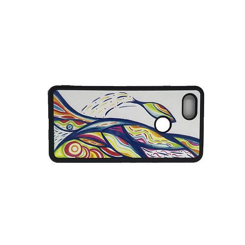 Pixel 3 XL phone case - Weee!