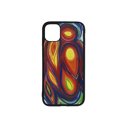 iPhone 11 Pro Max phone case - Guardian Angel