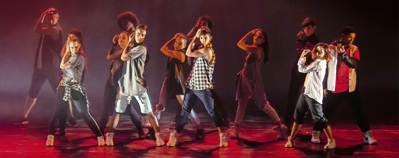 Experimental de Dança de Ubatuba Foto de