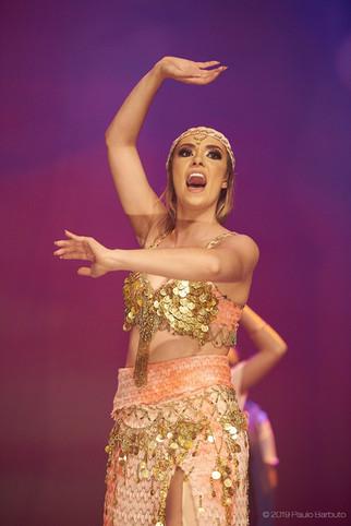 Broadway Talent