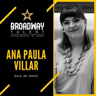 Aninha Villar