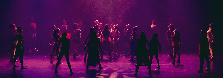 Experimental de Dança de Ubatuba Fot