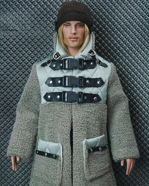 Dan coat
