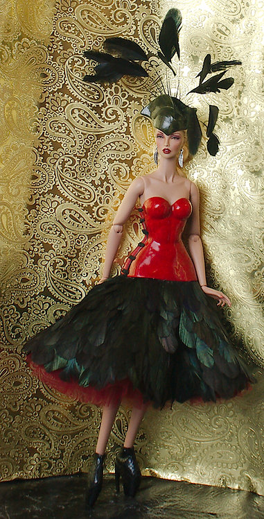 Cock-Tail dress