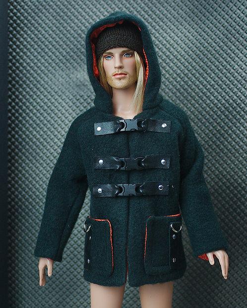 Rob jacket