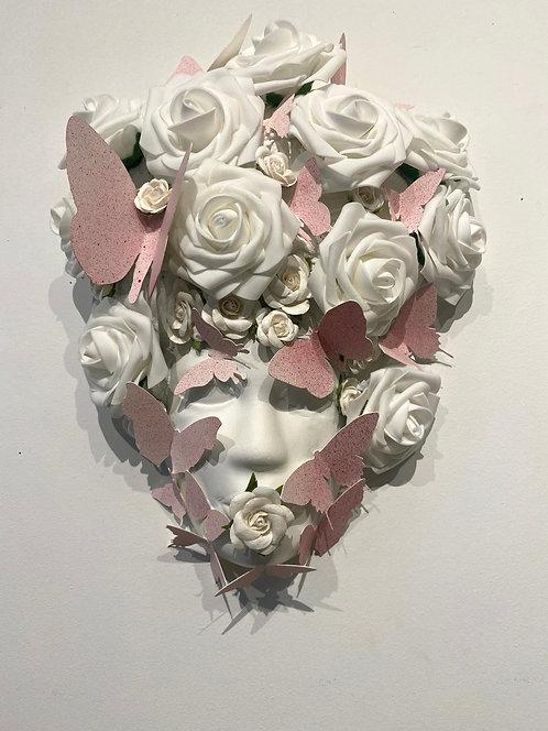 Rose lips