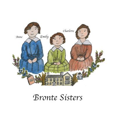 Bronte sisters/Irmãs Bronte