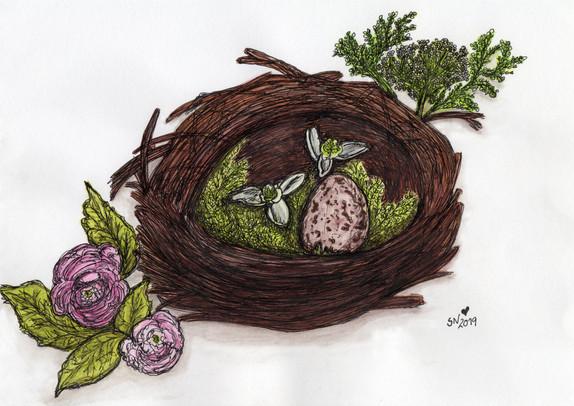 Easter/Páscoa