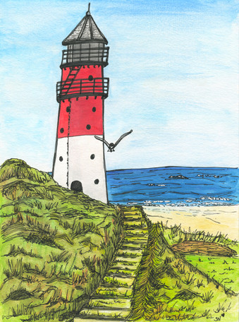 Lighthouse/Farol